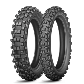 130/80-18 MICHELIN CROSS COMPET S12 XC